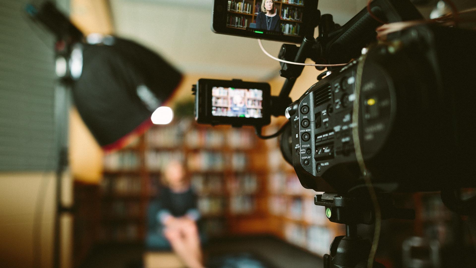 Aumenta tu tasa de conversión con los vídeos testimoniales