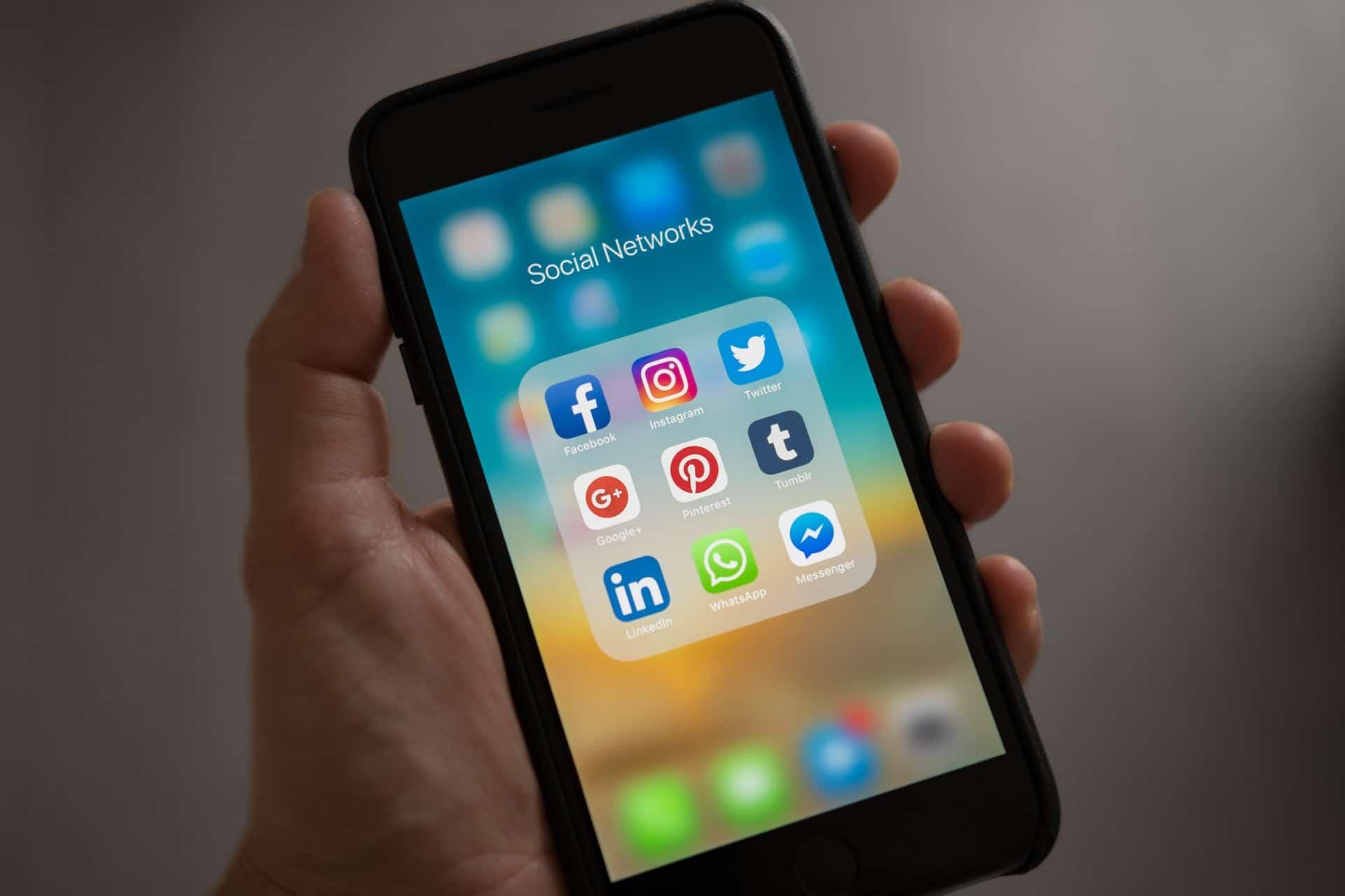 Cómo usar las redes sociales para difundir tus vídeos