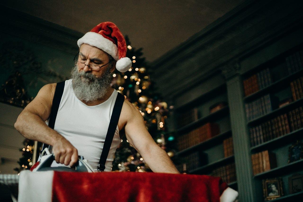 Crea vídeos navideños